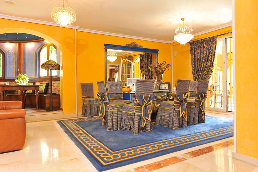 Villa Detached in Torrequebrada, Costa del Sol