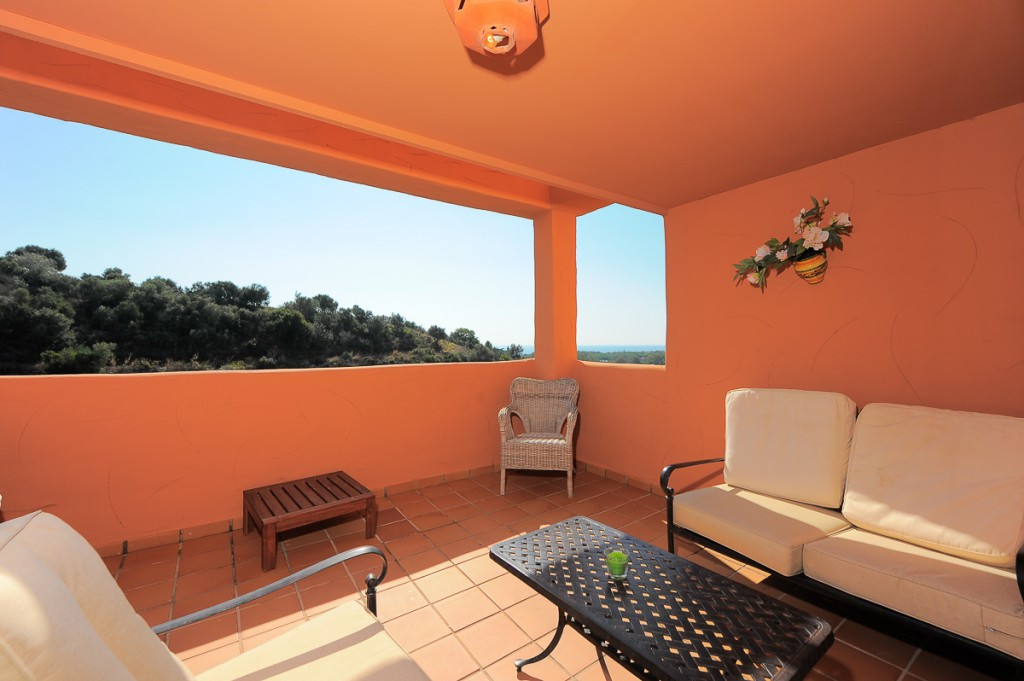 Apartment for sale in Elviria - Marbella East Apartment - TMRO-R3219547