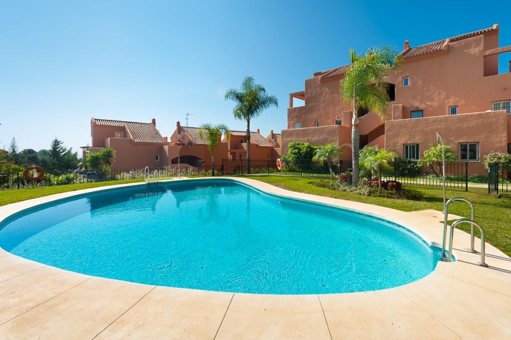 Apartment Ground Floor Marbella Málaga Costa del Sol R3219547 2