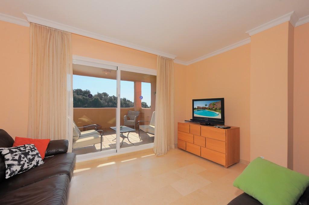 Apartment Ground Floor Marbella Málaga Costa del Sol R3219547 7