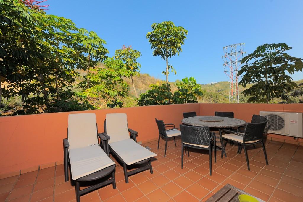 Apartment Ground Floor Marbella Málaga Costa del Sol R3219547 8