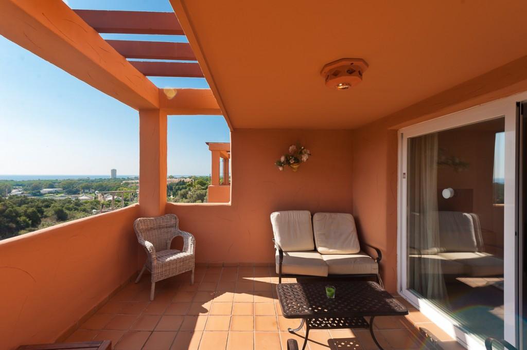 Apartment Ground Floor Marbella Málaga Costa del Sol R3219547 9