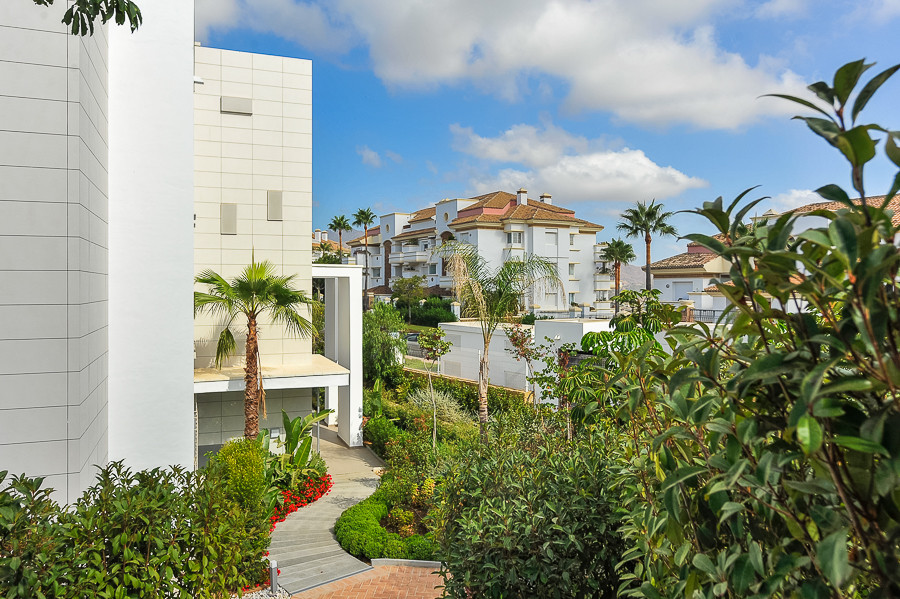 Apartamento con 3 Dormitorios en Venta La Cala Golf