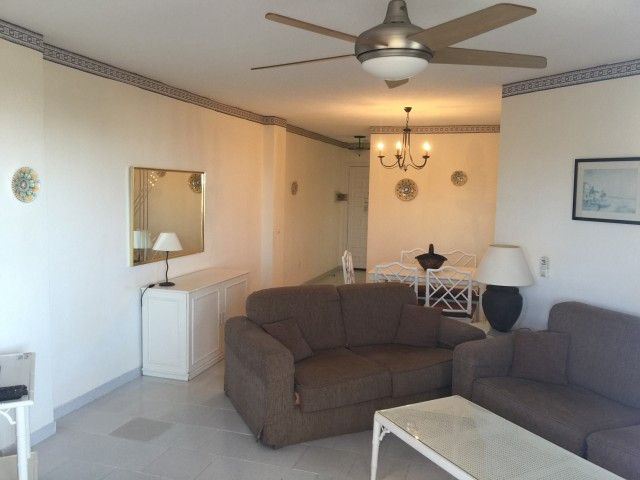 Appartement Mi-étage à Riviera del Sol R2981267