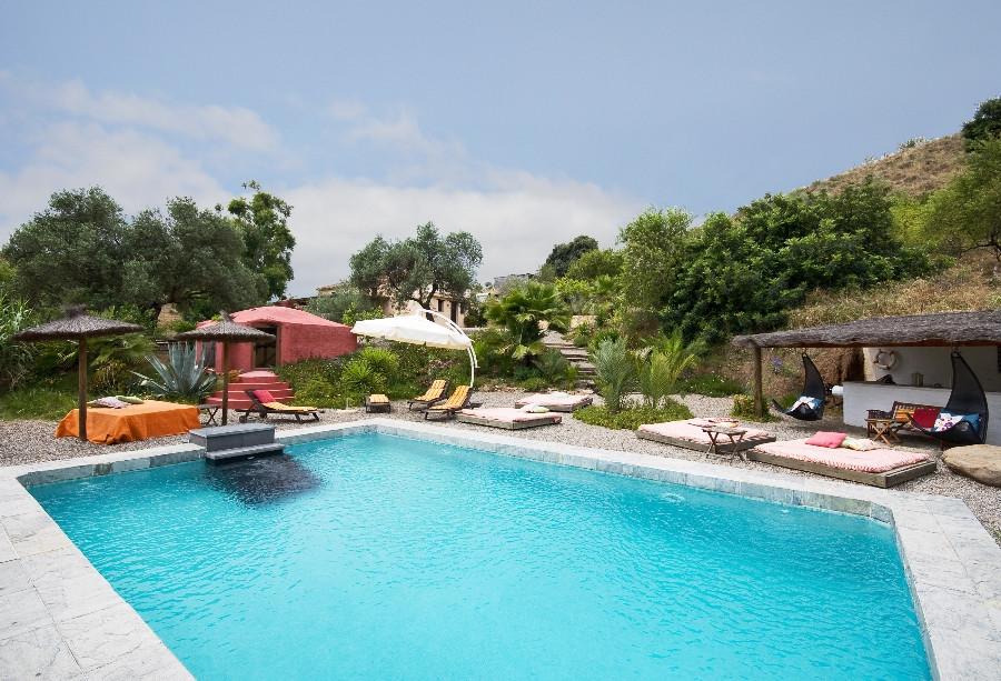 Finca for sale in Pizarra