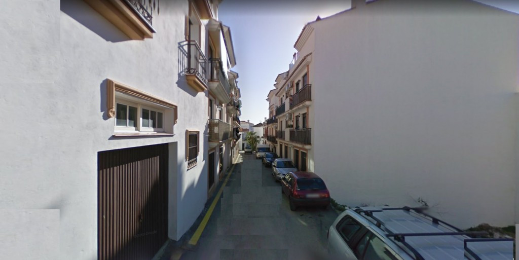Appartement  Rez-de-chaussée en vente   à Ojén