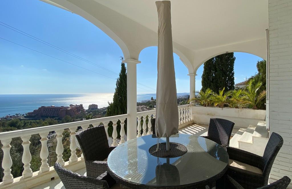 Villa zu verkaufen in Benalmadena R3525256