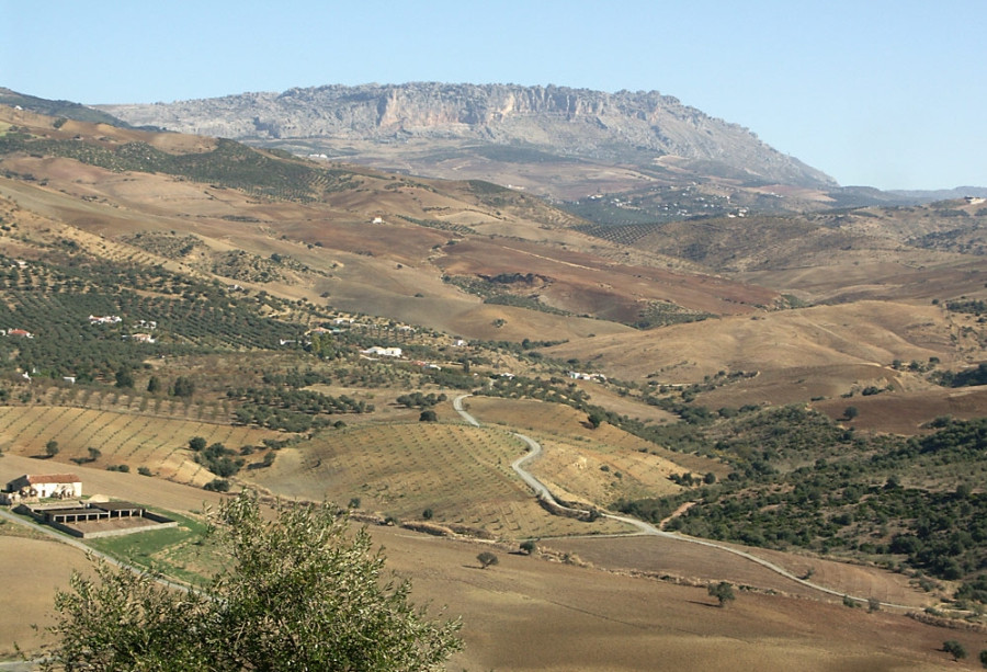 Originally listed for 125,000€ and recently reduced to 50,000€.  A fantastic plot situated close to ,Spain