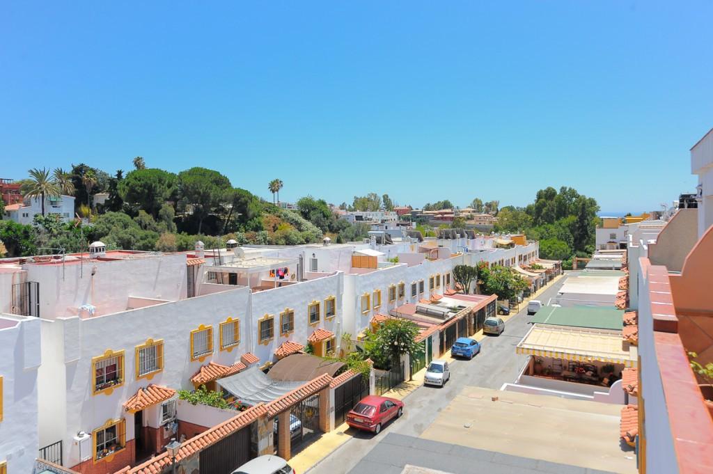 4 Sovero Townhouse til salgs Marbella