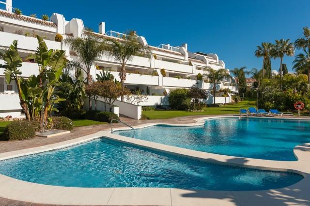 Penthouse à Los Monteros R3172507
