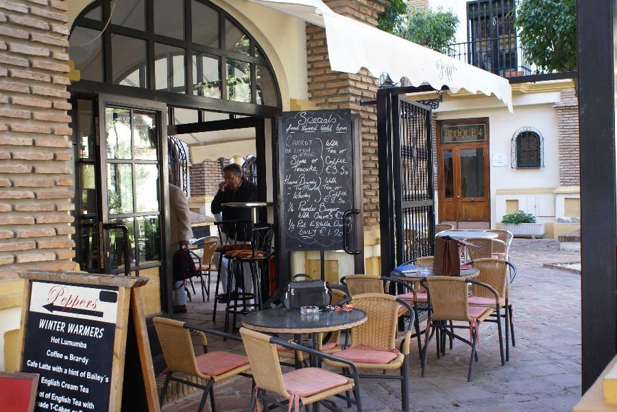 Commercial - Fuengirola