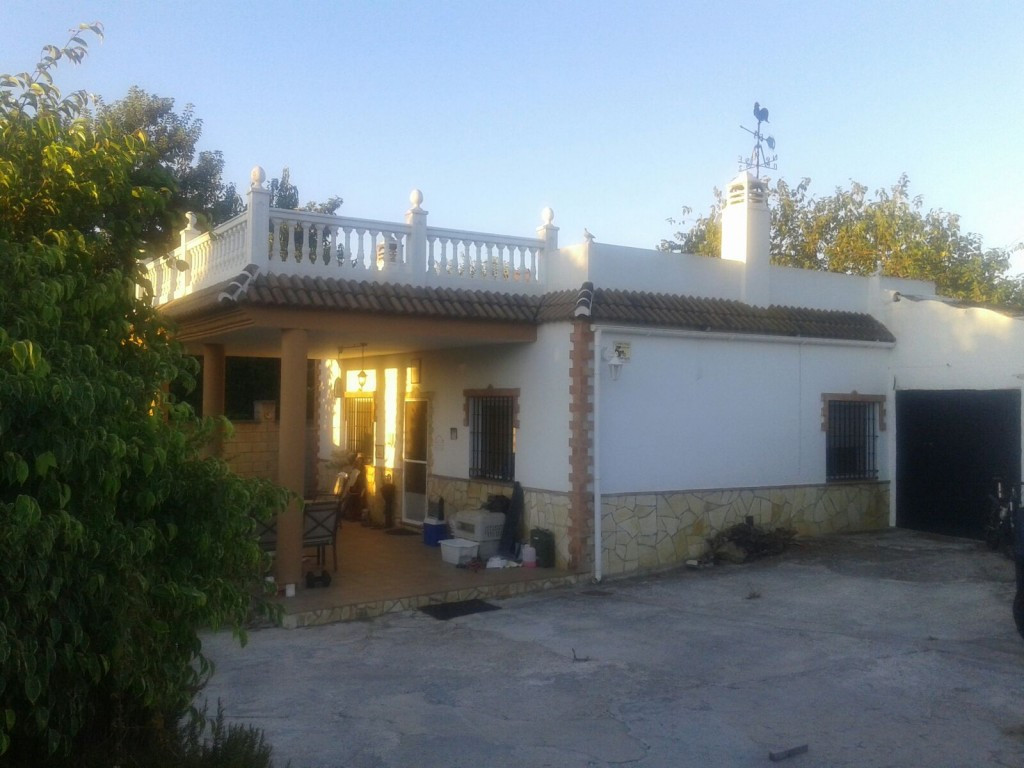 Finca - Cortijo for sale in Alhaurín de la Torre R2760593