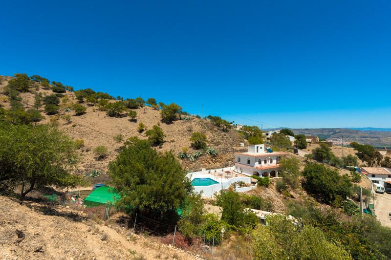 Finca - Cortijo en Gibralgalia R2232131