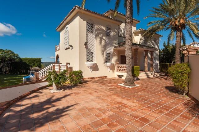 Detached Villa Fuengirola