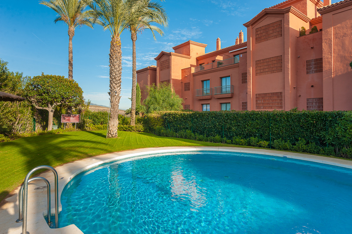 A truly outstanding apartment located on a stunning development with facilities including 3 swimming,Spain