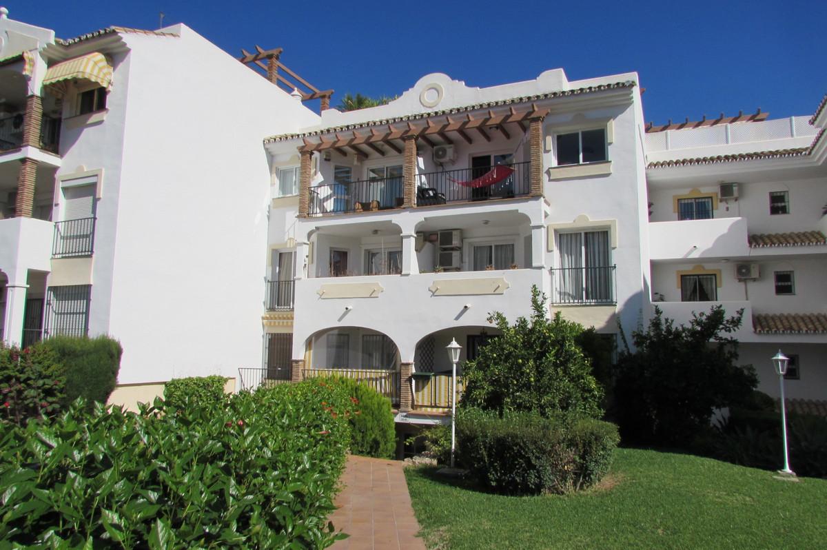 Apartment Málaga Spain properties
