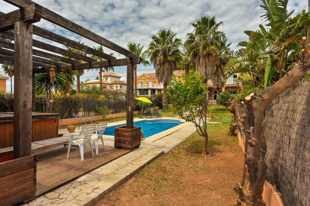 Villa for sale in Marbella - Marbella Villa - TMRO-R2653664