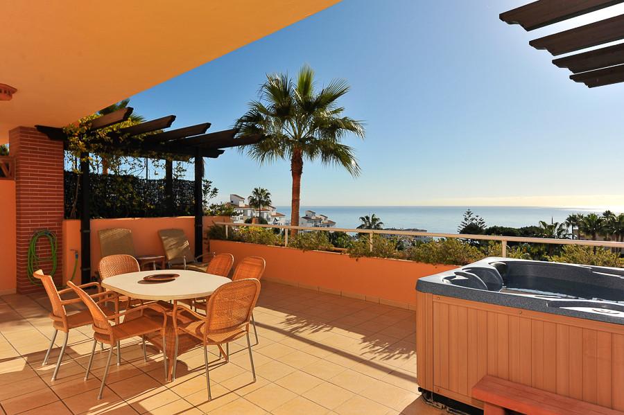 Ground Floor Apartment for sale in Mijas Costa R3319234