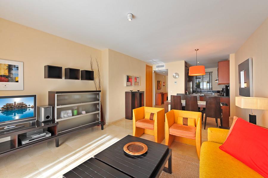 Ground Floor Apartment in Mijas Costa