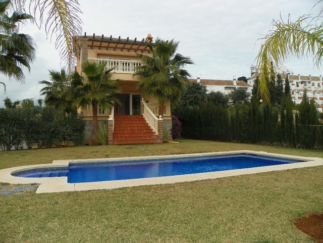 Property in Mijas