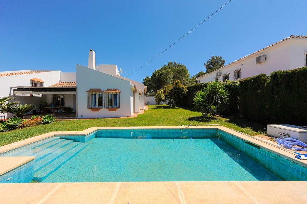 House in Alhaurín el Grande R3400369 16