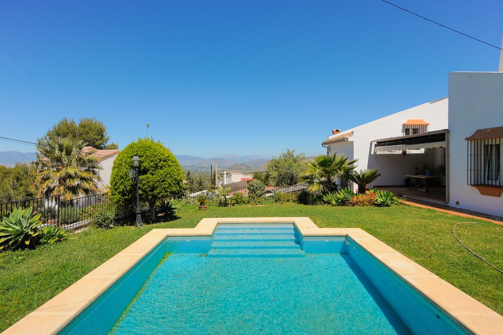 House in Alhaurín el Grande R3400369 17