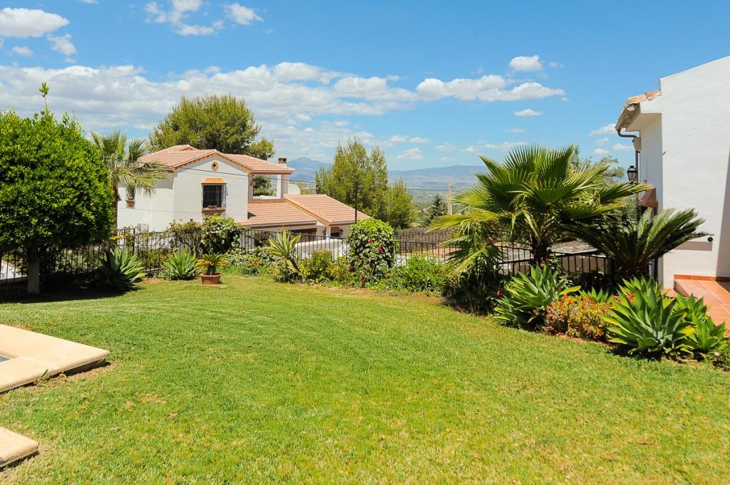 House in Alhaurín el Grande R3400369 19
