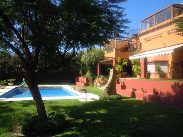 Originally listed for �1,790,000 to �1,590,000  Beautiful detached villa located in the sought after,Spain