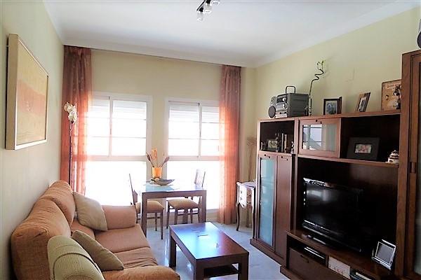 2 bedrooms Apartment in Málaga