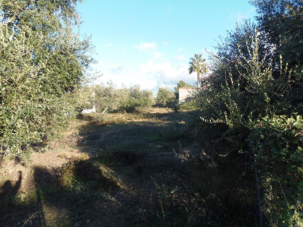 R2813462: Plot for sale in Alhaurín el Grande