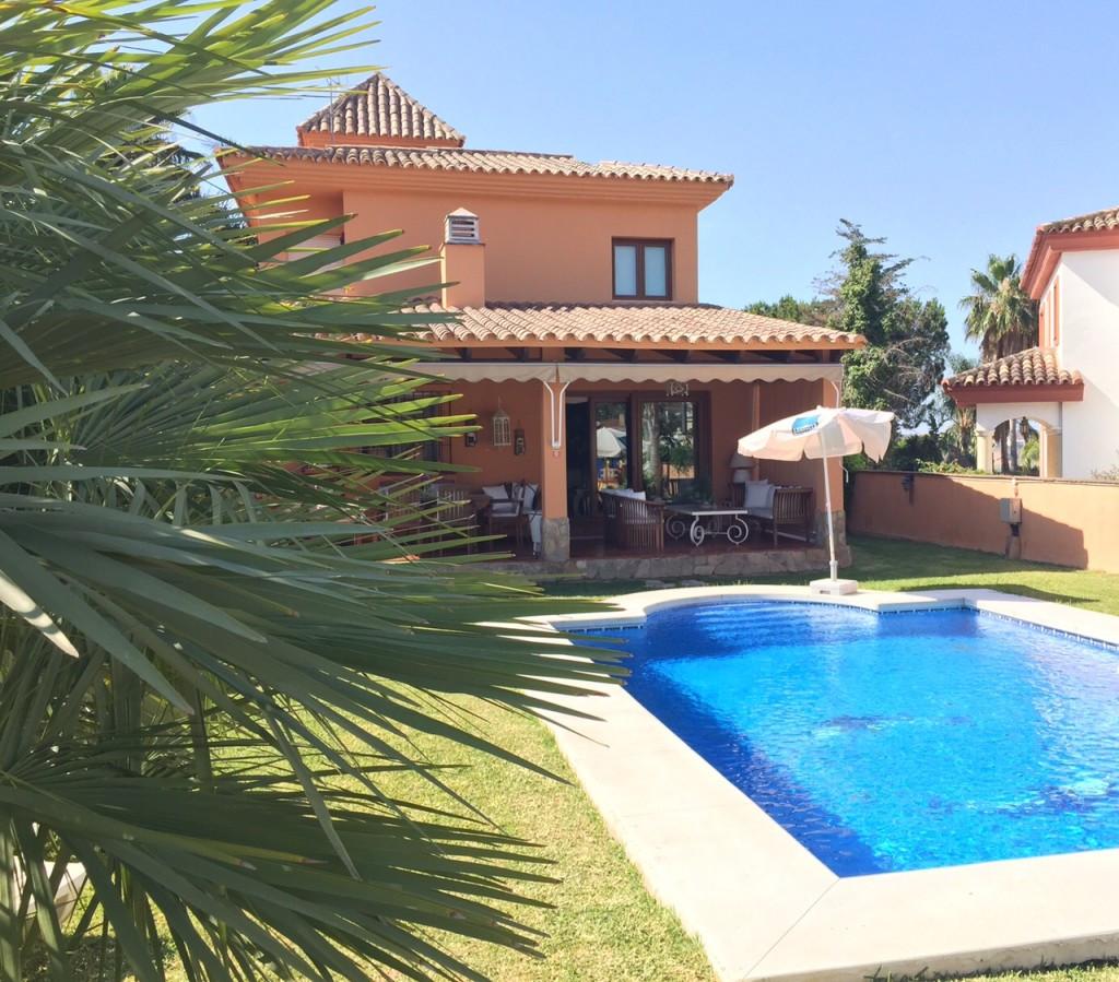 Detached Villa for sale in Mijas Costa R2450747