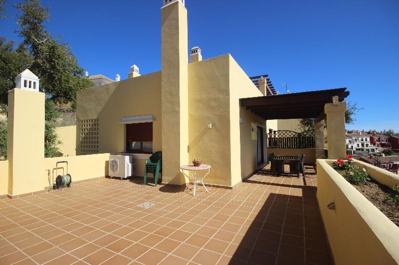 Apartment for sale in La Mairena - Marbella East Apartment - TMRO-R2217050