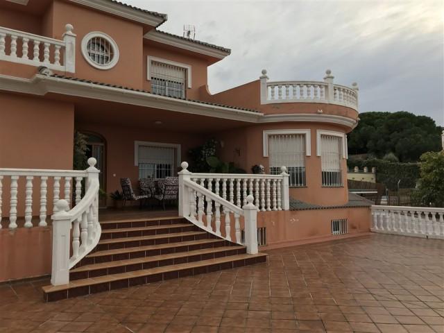 House en Alhaurín de la Torre R3081685 1