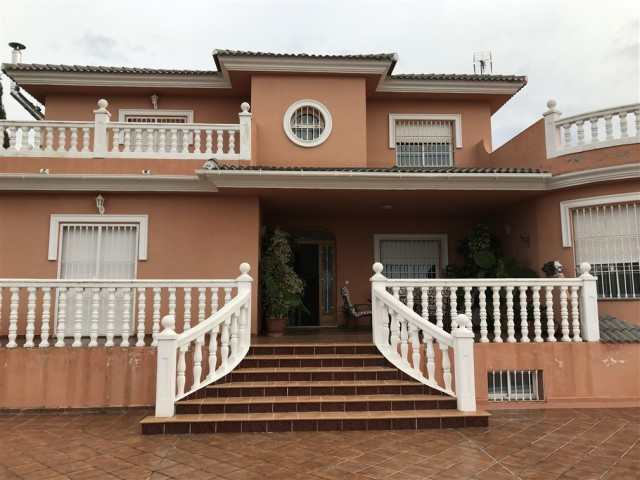 Hus in Alhaurín de la Torre R3081685 19