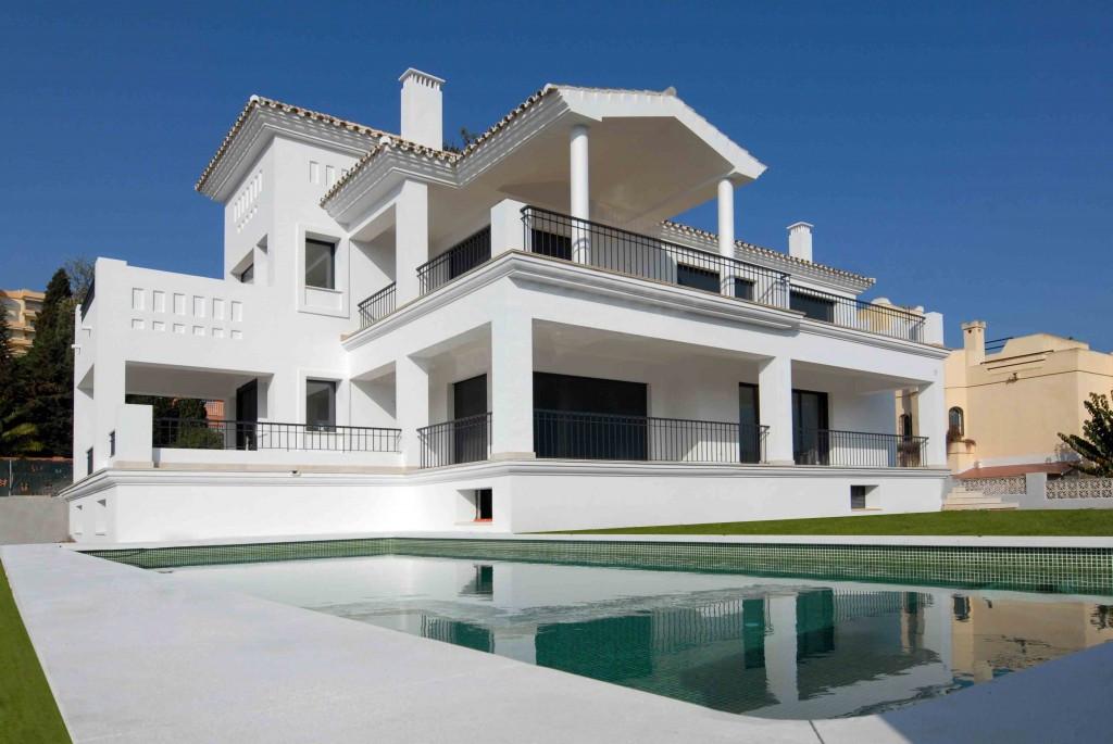 Villa zu verkaufen in Marbella R2512373