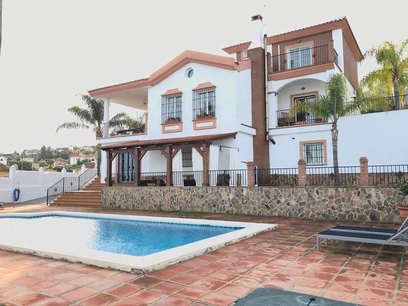 House in Alhaurín el Grande R3312304 1