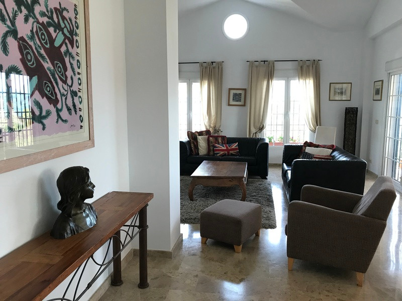 House in Alhaurín el Grande R3312304 17