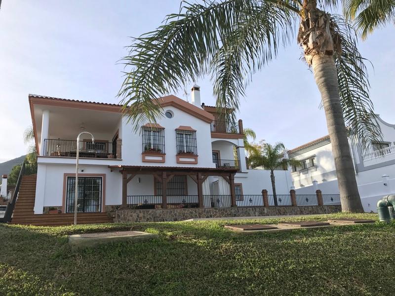House in Alhaurín el Grande R3312304 22
