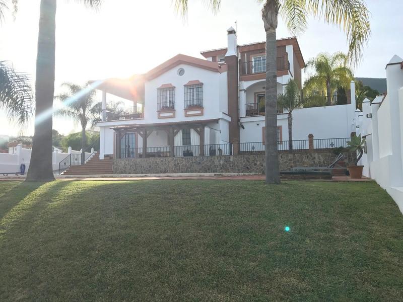 House in Alhaurín el Grande R3312304 23