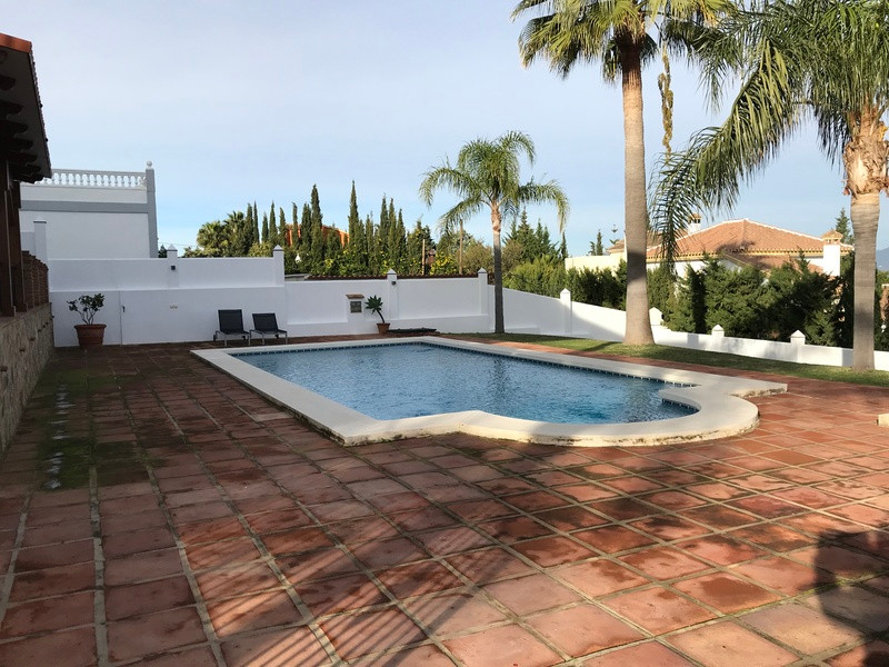 House in Alhaurín el Grande R3312304 24
