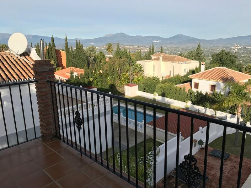 House in Alhaurín el Grande R3312304 9