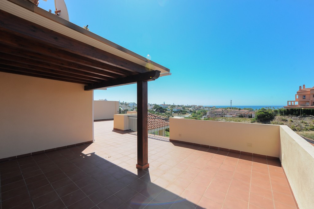 Price reduced from 449.000€ to 399.000€ for a quick sale. This is a very beautiful penthouse, locate,Spain