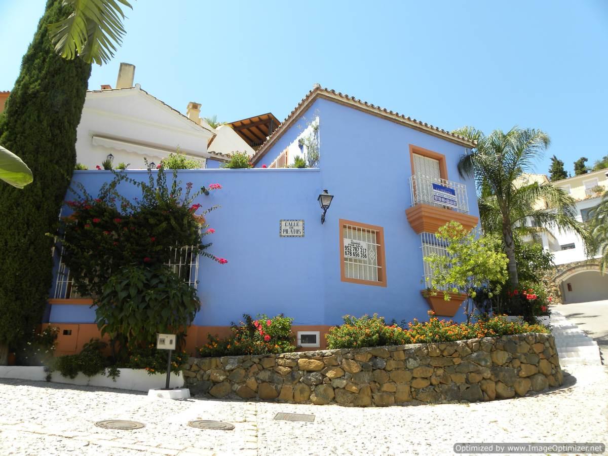 Townhouse - La Heredia