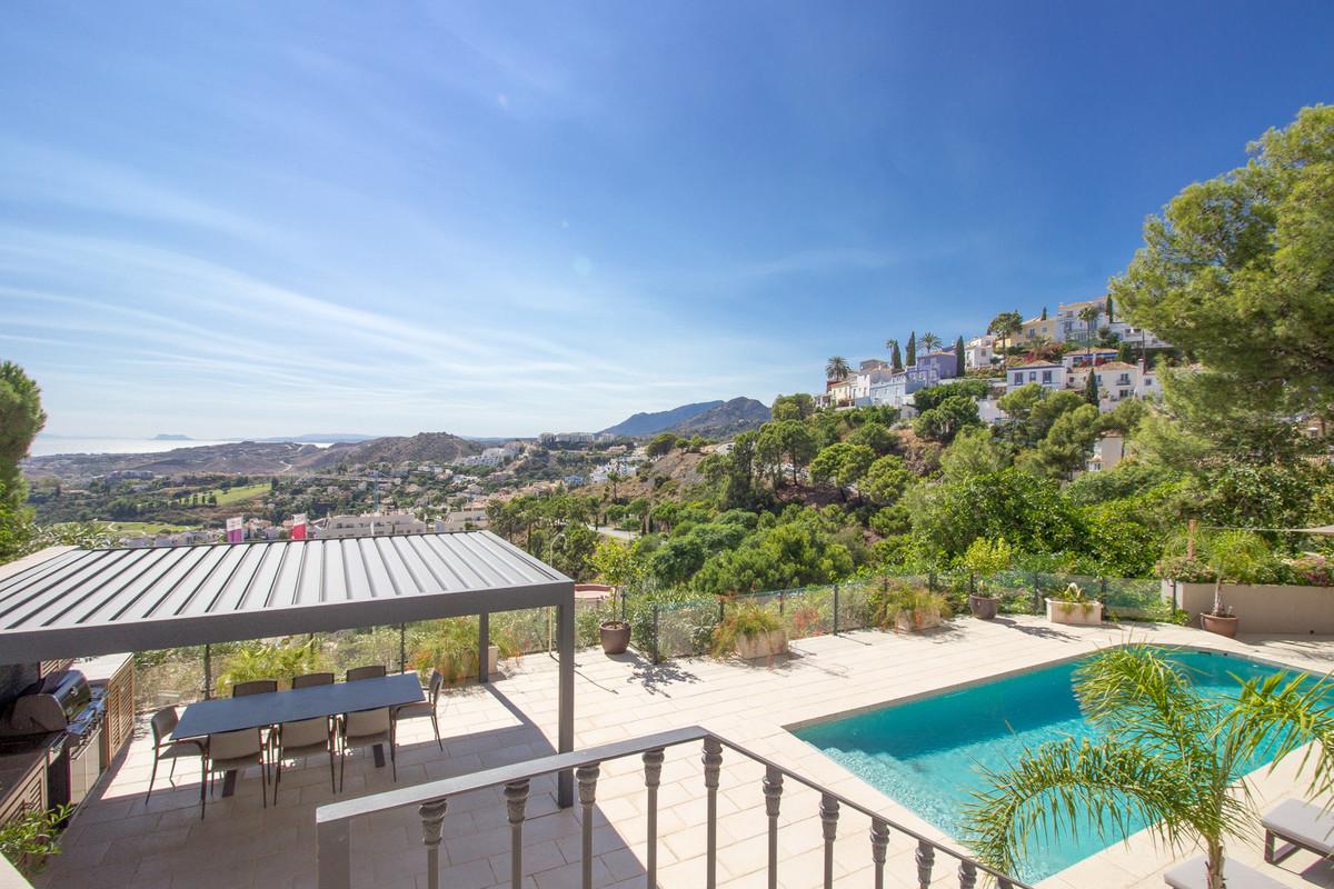 4 bed Villa for sale in La Heredia