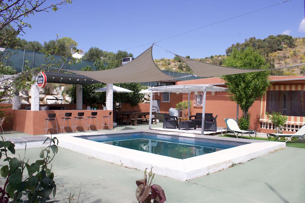 Villa, Finca  en venta    en Estacion de Cartama