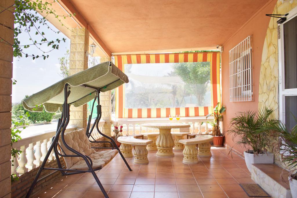 R3192373: Villa for sale in Estacion de Cartama