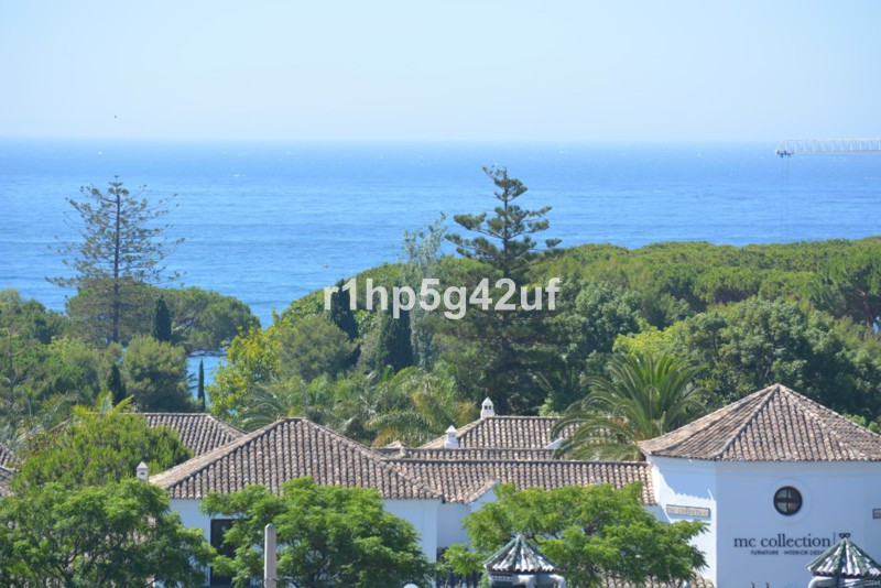 This is a unique property with seaviews and right in the heart of the Golden Mille, very close to th,Spain