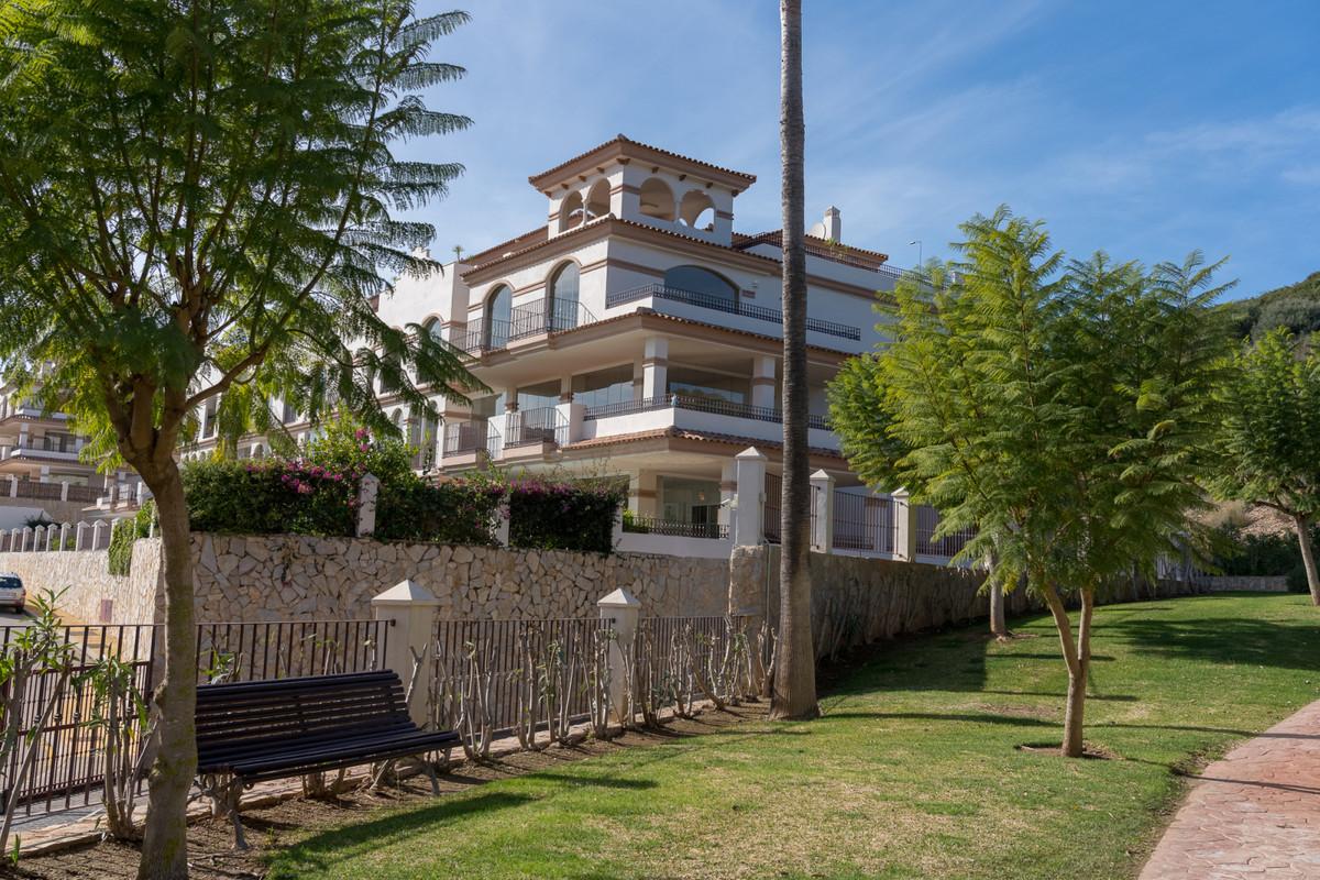 ApartmentinLa Cala de Mijas