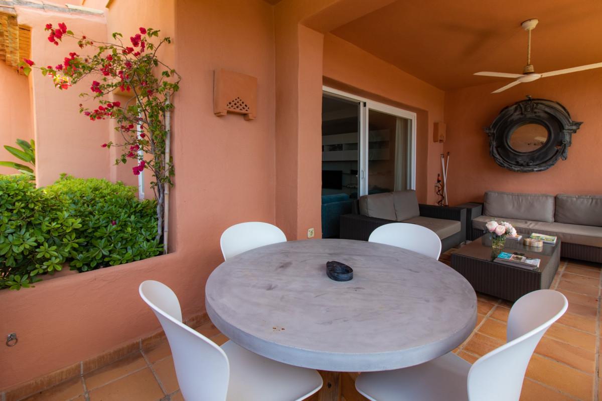 Appartement Mi-étage à The Golden Mile, Costa del Sol