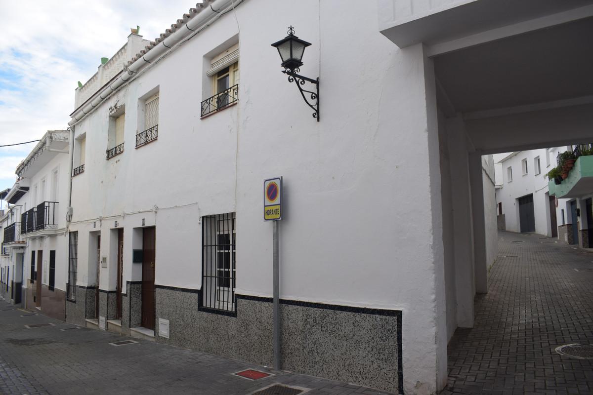 5 bedroom townhouse for sale alhaurin el grande